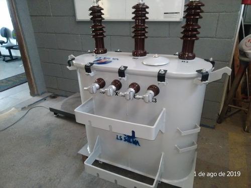 conserto da transformadores / rebubinamento de baixa tensão