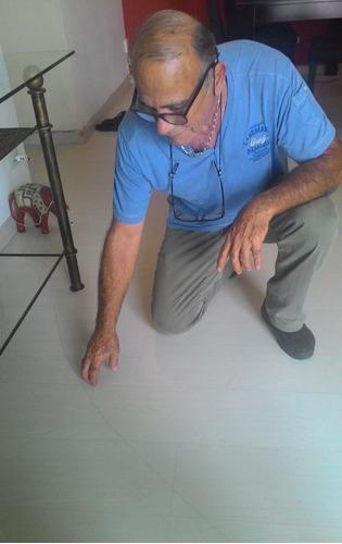 conserto de carpete de madeira e piso laminado