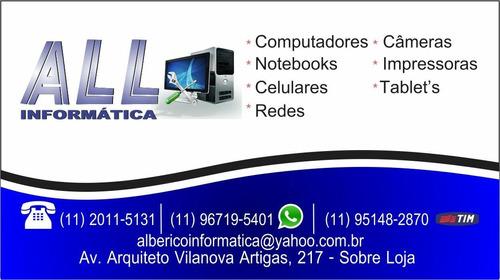 conserto de  celular e notebook