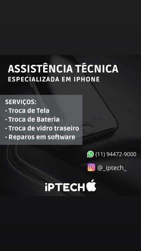 conserto de celular ( iphone)