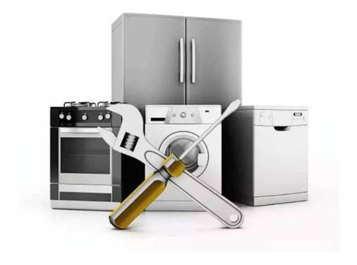 conserto de eletrodomésticos e instalação elétrica.