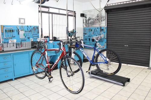conserto de esteiras caloi act athletic  bicicletas em geral