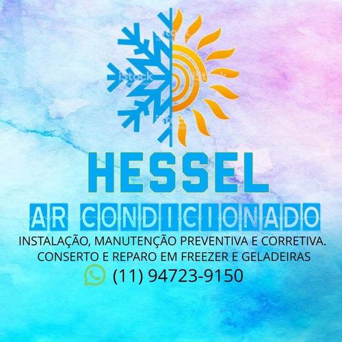 conserto de freezer manutenção de ar condicionado