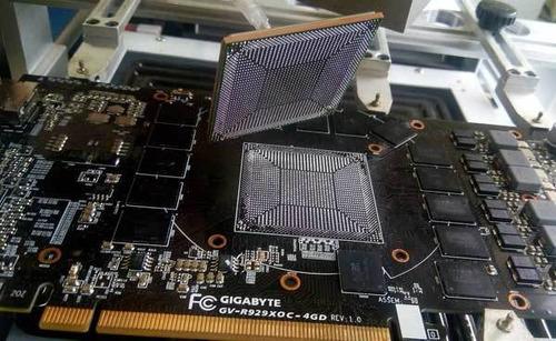 conserto de games e placas de vídeo - todos os modelos