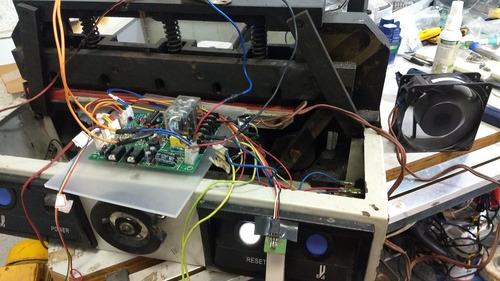 conserto de máquinas