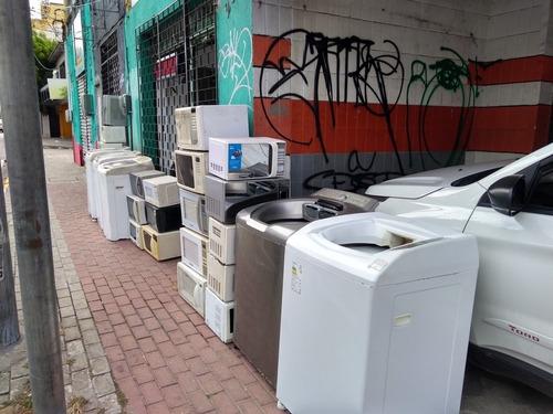 conserto de máquinas de lavar roupa