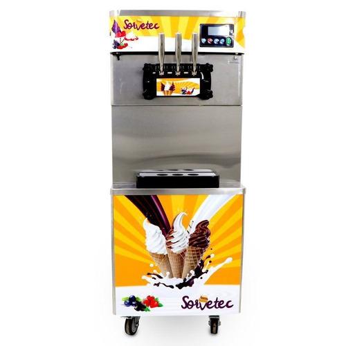 conserto de máquinas de sorvete expresso