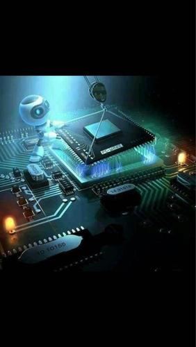 conserto de módulos injeção eletrônica,abs,airbag,potência