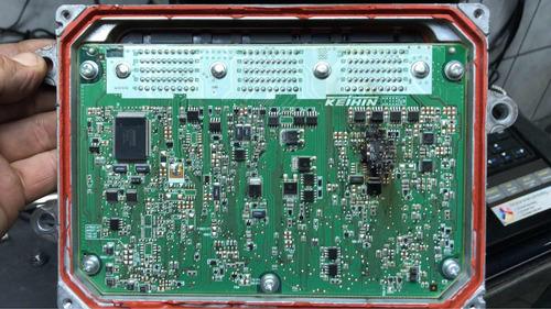 conserto de módulos injeção,potência carro,caminhões,jetski