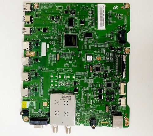 conserto de placa principal samsung un32d5500 un40d5500 un46