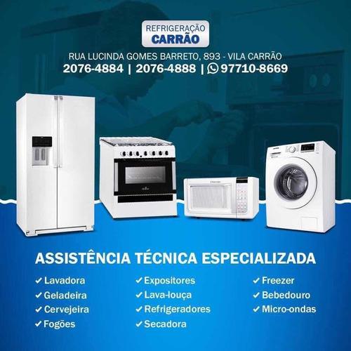 conserto e manutenção de eletrodomésticos