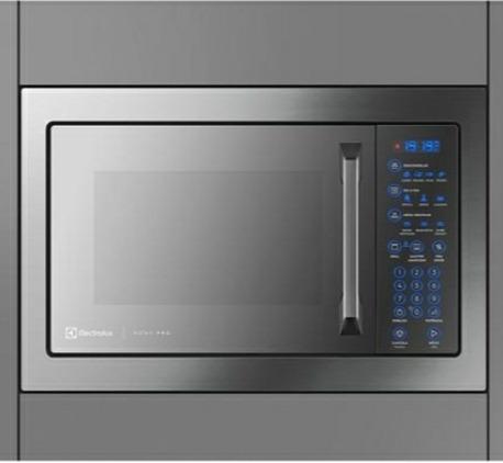 conserto e manutenção em fornos de microondas
