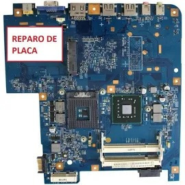conserto e reparo em celulares, note, computadores, placas