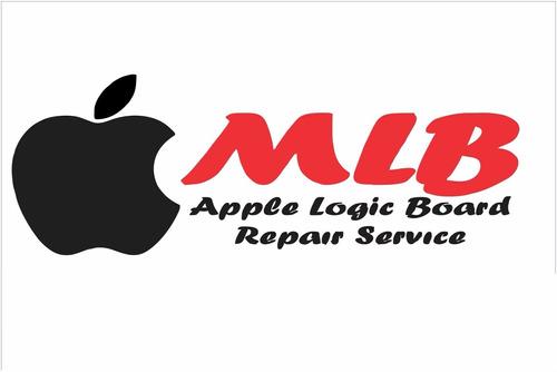 conserto e reparo em placa logica macbook pro, air e retina