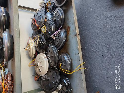 conserto e restauração de todos os tipos de ventiladores.