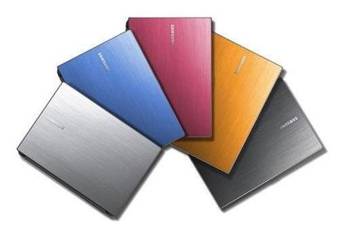 conserto e upgrade de notebook ultrabook samsung a partir de