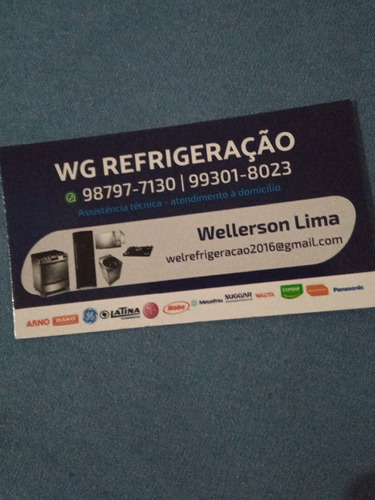 conserto e vendas eletrodomésticos