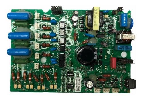 conserto em placas soft starter cps74 cps73 cps72