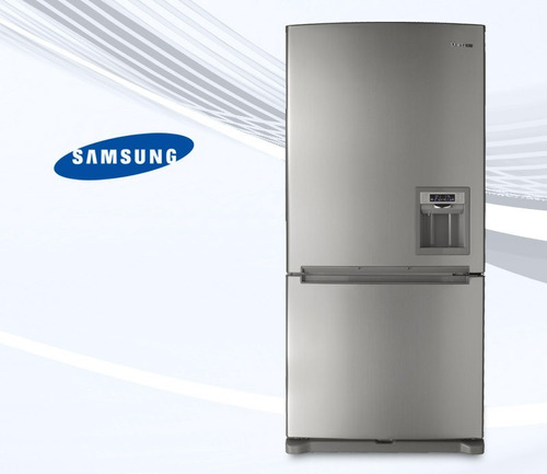 conserto geladeira samsung - awi sp assistencia - garantia