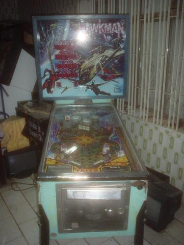 conserto manutenção pinball arcade video game multijogos peç