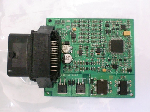 conserto modulo de injeção comet /mirage kasinski