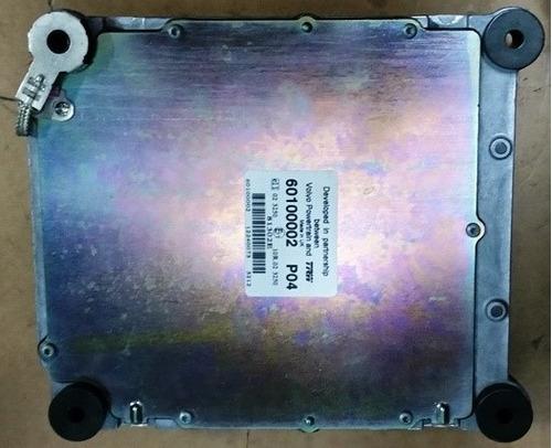 conserto modulo e painel volvo l60 l70 l90 ec210