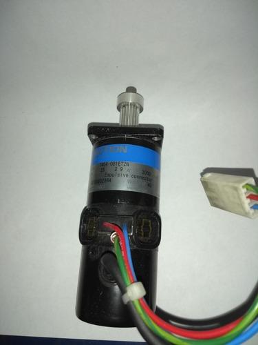 conserto motor y mimaki motor scan