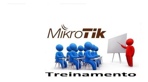conserto para mikrotik treinamento para todos os modelos