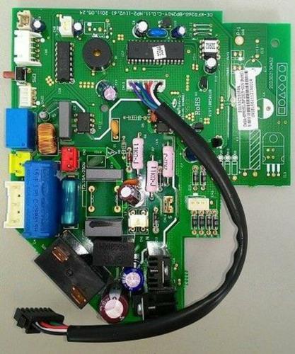 consertos de placas eletrônicas inverter e convencional