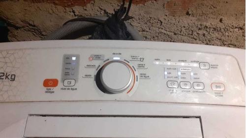 consertos em máquinas de lavar e placas eletrônicas