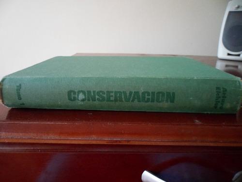 conservación 1