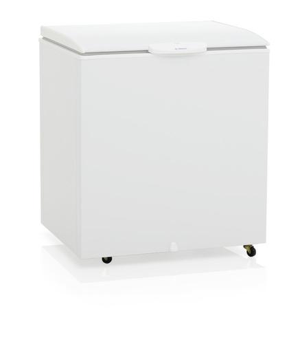 conservador e refrigerador bebidas,congelados - ghbs-220s