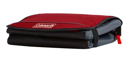 conservadora bolso termico coleman 18latas rojo coleman