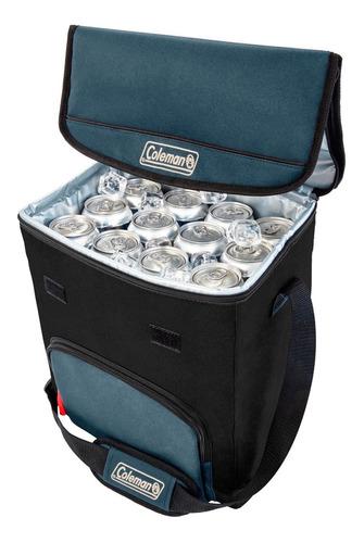 conservadora bolso termico coleman 54 latas coleman