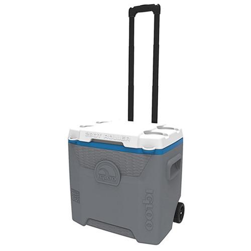 conservadora con ruedas heladera igloo quantum 26 l usa