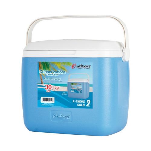 conservadora familiar outdoors 30 litros local en palermo