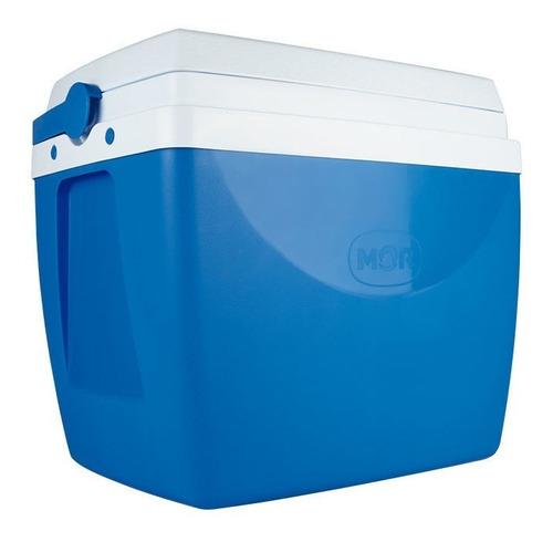 conservadora heladerita heladera portatil playa camping 34 l