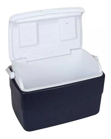 conservadora heladerita portatil playa camping 20 l mor