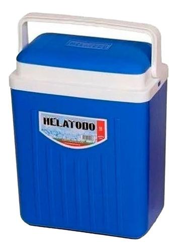 conservadora helatodo heladera 10 litros