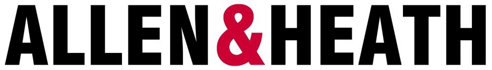 Resultado de imagen para allen & heath logo