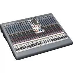 consola behringer xl2400 meza de sonido de 24 canales