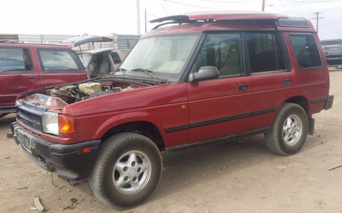 consola central codera land rover discovery 1994 1998