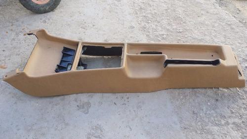 consola central tapa mercedes benz 190e 190d