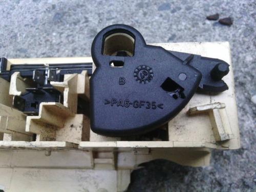 consola control botonera mando aire acondicionado corsa