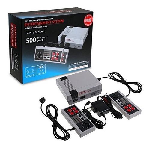 consola de juegos clasicos edition 620 juegos