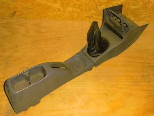 consola de palanca de cambios kia rio año 2001-2003
