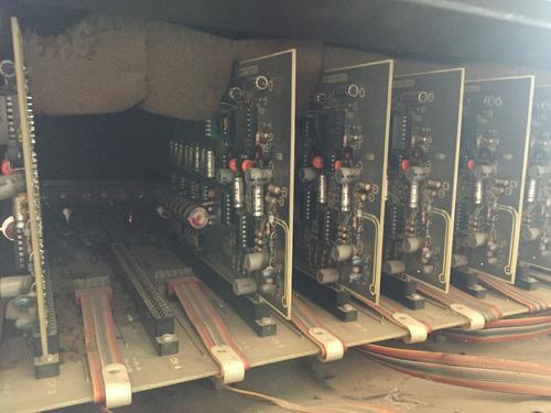 consola de radio