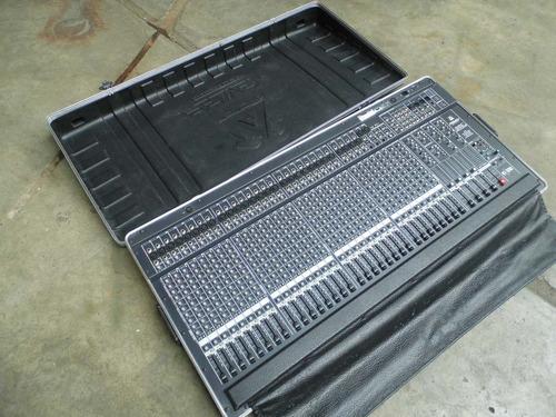 consola de sonido peavey 34 canales