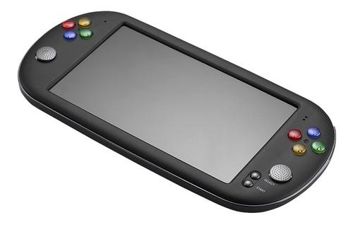consola de videojuego de mano x16