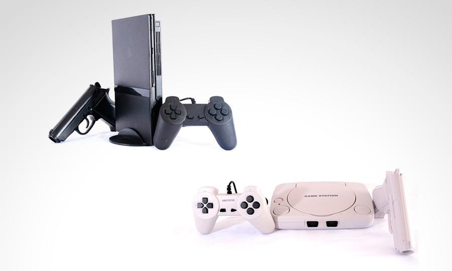 consolas de videojuegos mercadolibre colombia